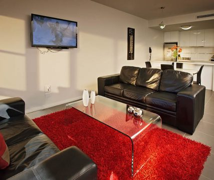 Charlestown Executive Apartments Affordable Accommodation